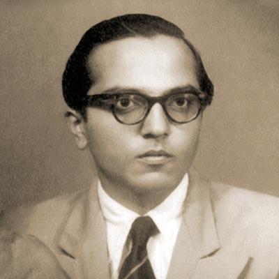 Founder Chairman - Indravadan Ambalal Modi 1926-2012