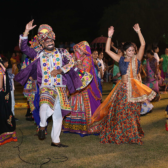 Cultural Celebrations