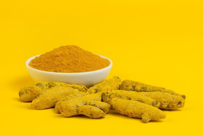 Curcumin- A Doctor in Our Kitchen